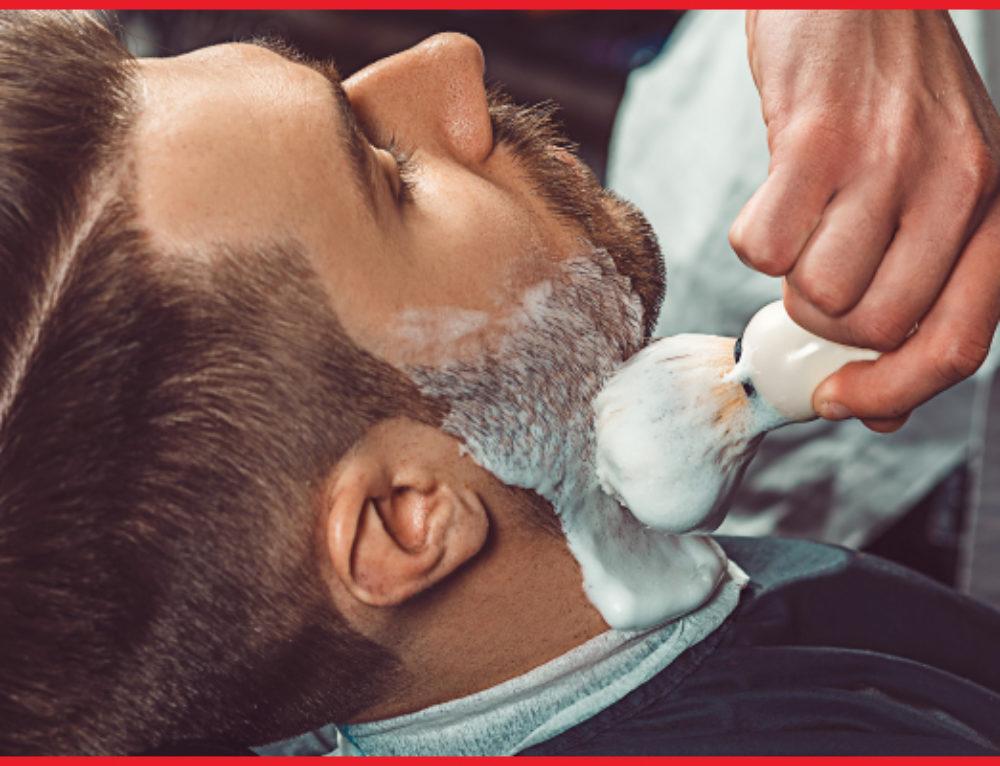 Promozione del mese Barber Shop